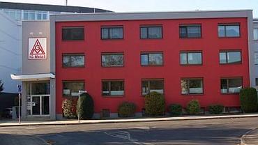 ver.di Geschäftsstelle Ennepe-Ruhr-Kreis - Gevelsberg