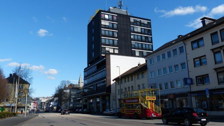 ver.di Bezirksgeschäftsstelle Siegen-Olpe