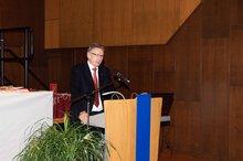 Festredner Ulrich Detmer
