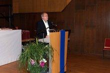 Geschäftsführer der DGB-Region Südwestfalen Ingo Degenhardt