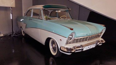 Ford 17M