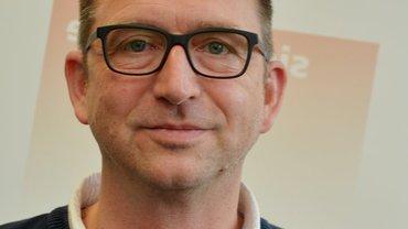 Gewerkschaftssekretär Michael Schnippering