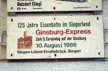 Ginsburg-Express