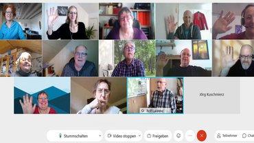 Online-Aktiven-Tagung bei ver.di Südwestfalen