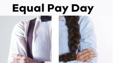 Equal Pay Day 2021: Wir müssen am Ball bleiben!