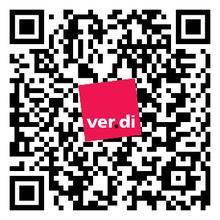 QR-Code für die Änderung der Mitgliederdaten
