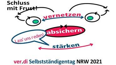Selbstständigentag NRW