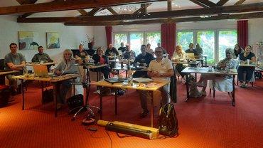 Seminar der BetrGr DT Service Dortmund